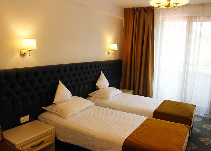 cazare hotel Gura Humorului Bucovina