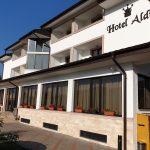 cazare Hotel Aldi Gura Humorului