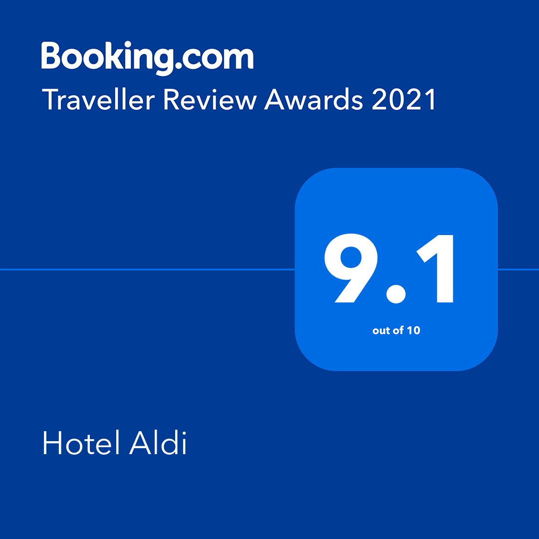 premiu Booking.com