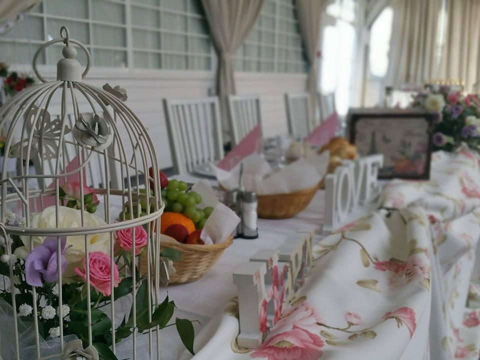 sala nunti Bucovina Gura Humorului